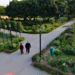 Central Park Raj Nagar
